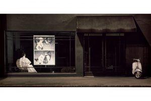 "Serie ""Street Theater"""