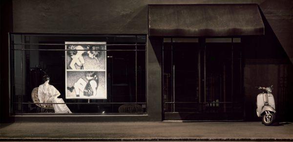 Street Theater III