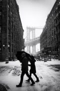 Whiteout in New York VI